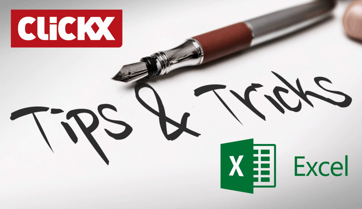 Tech Tip Cellen Splitsen in Excel Clickx