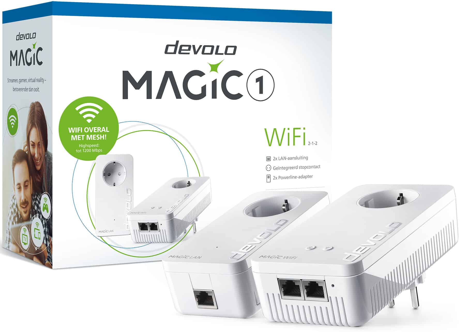devolo magic 1