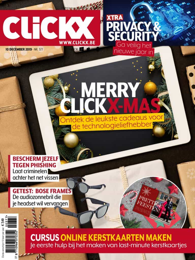 clickx 377 cover