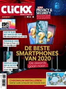 Clickx 390 ebook cover
