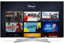 GroupWatch Disney+